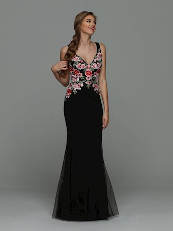 Sparkle Prom Style #71967