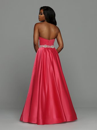 Sparkle Prom Style #71974