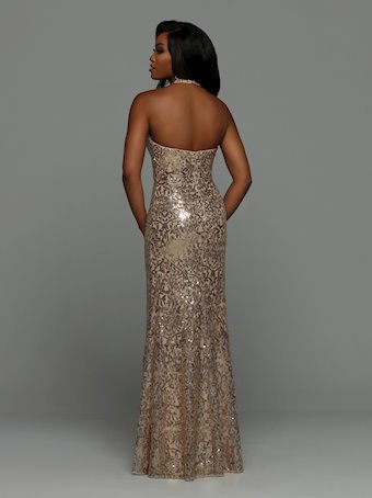 Sparkle Prom Style #71977