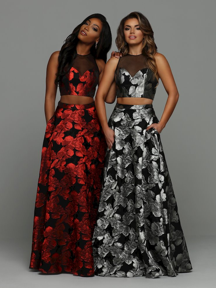 Sparkle Prom Style #71981 Image