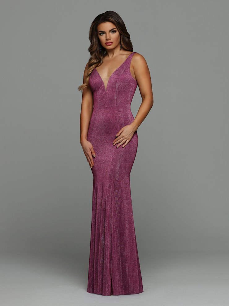 Sparkle Prom Style #71985 Image