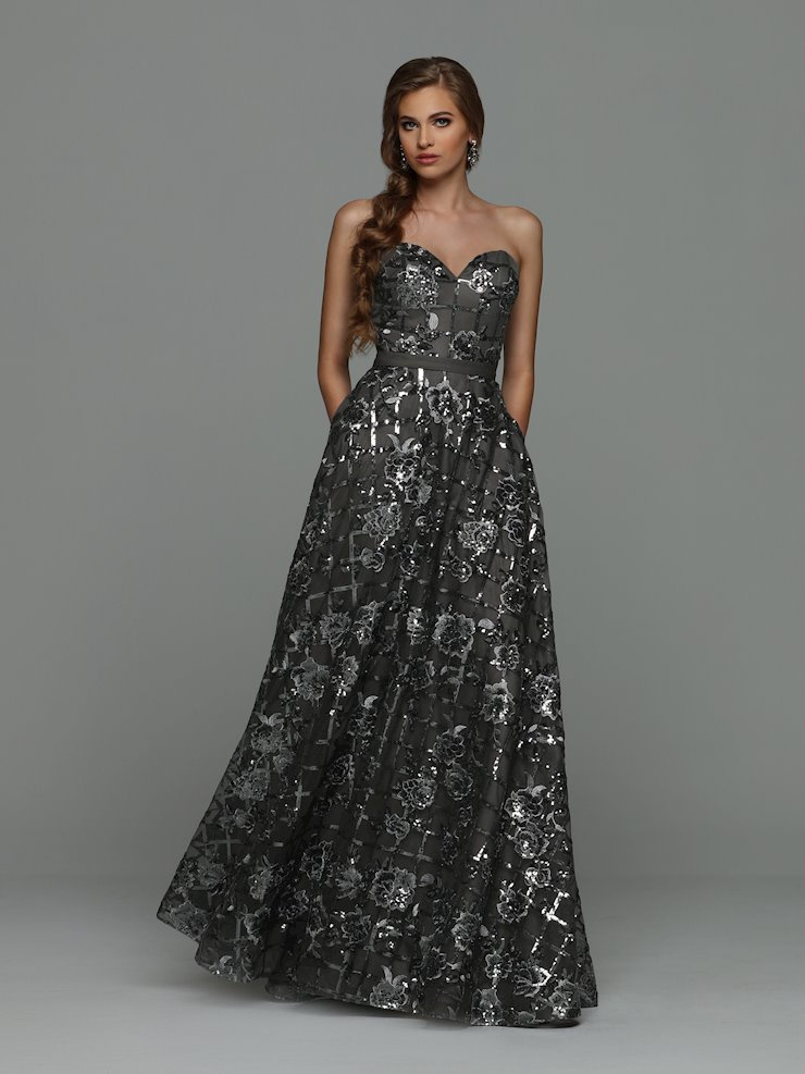 Sparkle Prom Style #71997 Image