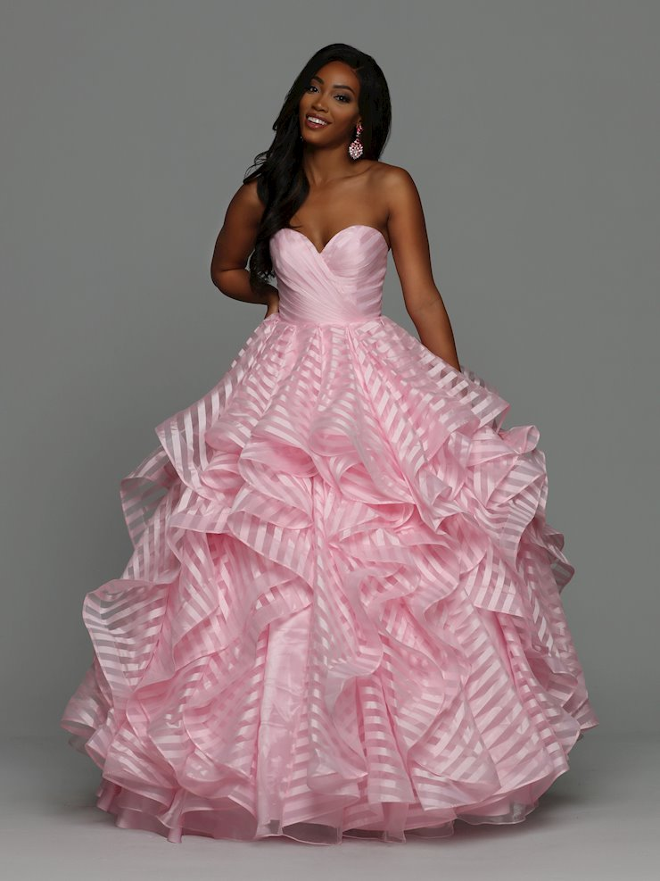Sparkle Prom Style #71998 Image