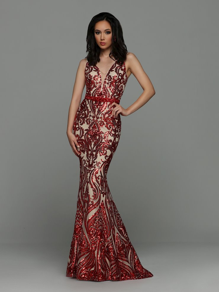 Sparkle Prom Style #72000 Image