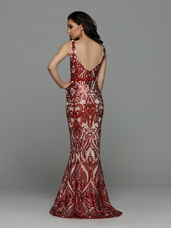 Sparkle Prom Style #72000