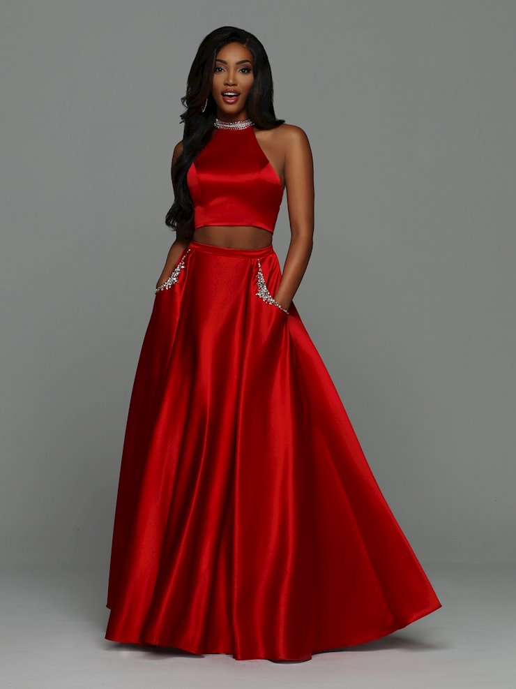Sparkle Prom Style #72004 Image