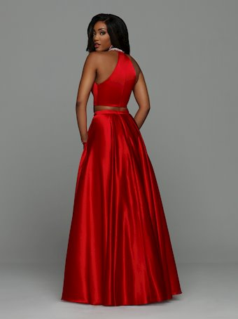 Sparkle Prom Style #72004