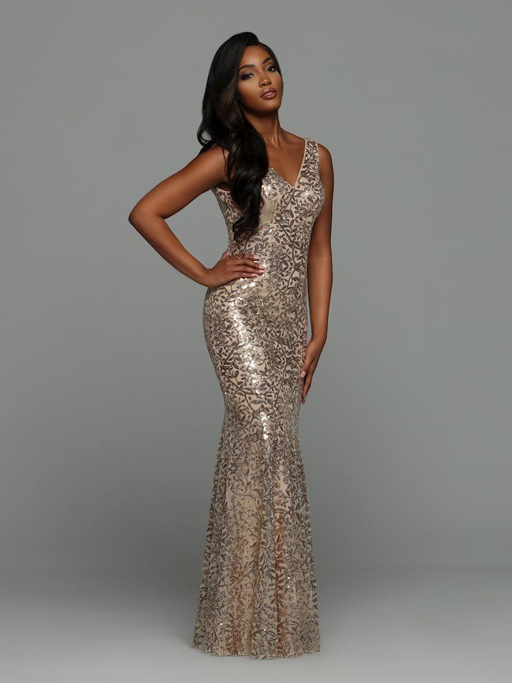 Sparkle Prom Style #72008 Image