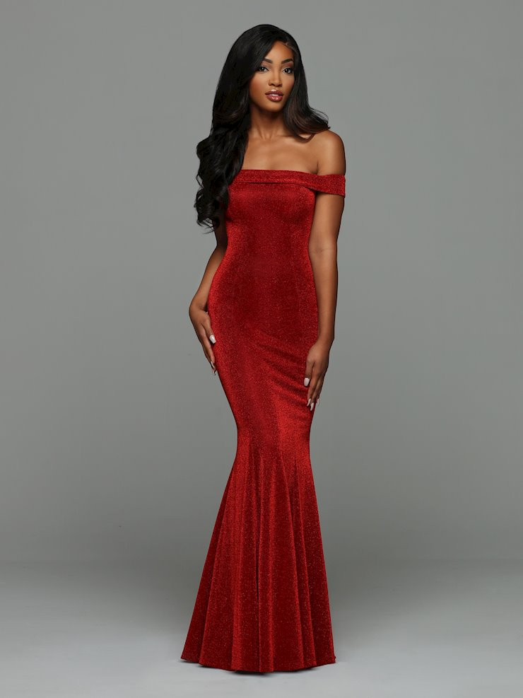 Sparkle Prom Style #72011 Image