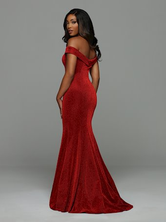 Sparkle Prom Style #72011