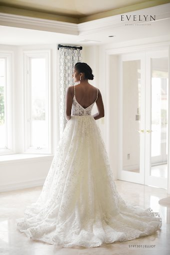 Evelyn Bridal Style #S191301