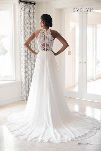 Evelyn Bridal Style #S191305