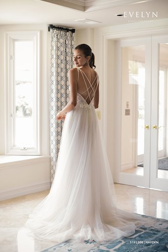 Evelyn Bridal S191308