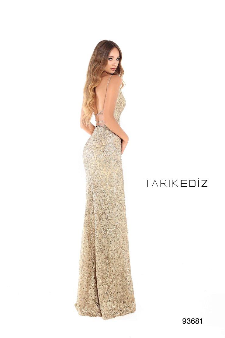 Tarik Ediz Style no. 93681  Image