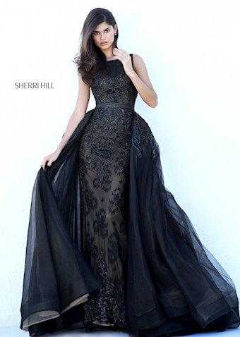 Sherri Hill 50768
