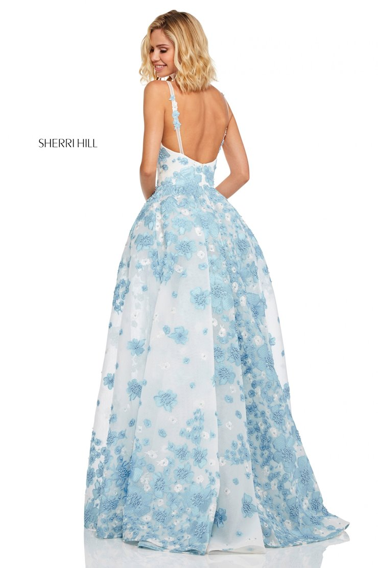 Sherri Hill Style No.50837