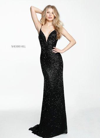Sherri Hill Style #50860