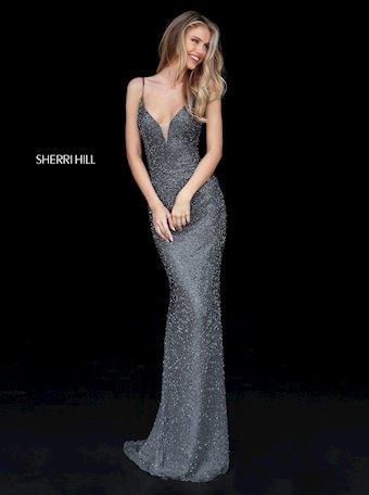 Sherri Hill 50860