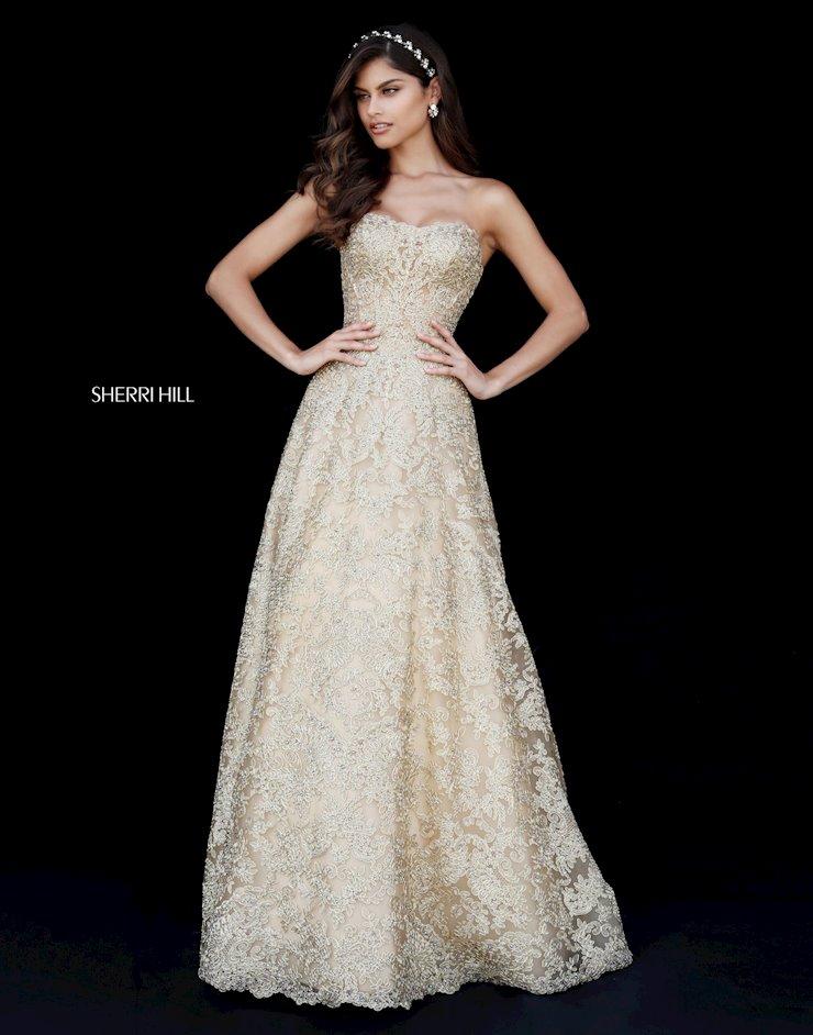 Sherri Hill Style No.51572