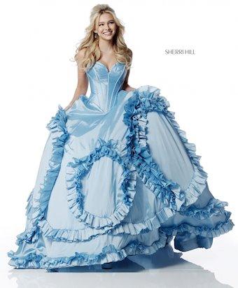 Sherri Hill Style #51578