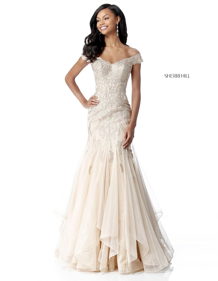 Sherri Hill Style No.51618