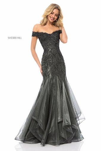 Sherri Hill Style #51618