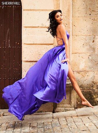 Sherri Hill Style #51631