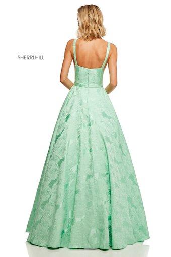 Sherri Hill Style #51703