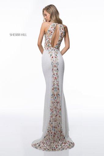 Sherri Hill 51739
