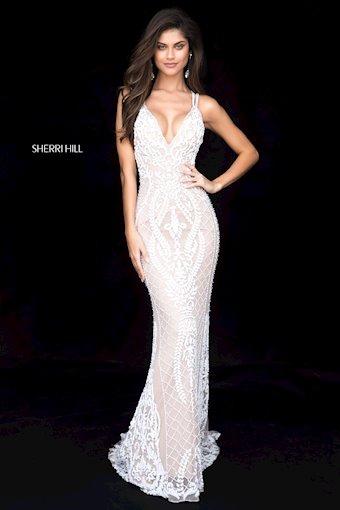 Sherri Hill 51750
