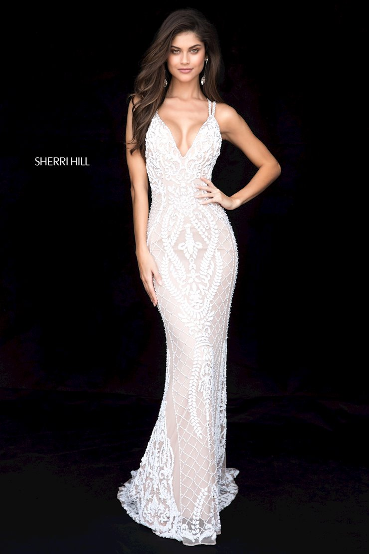 Sherri Hill Style #51750 Image