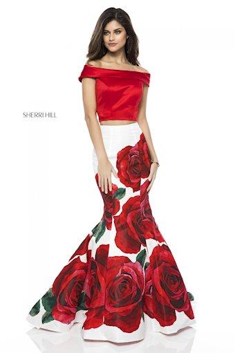 Sherri Hill Style #51850