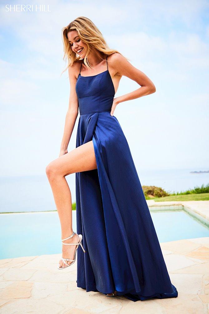 Sherri Hill Style #52022