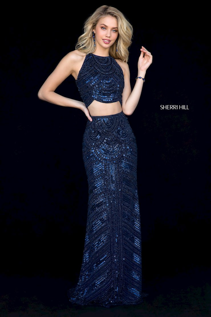 Sherri Hill 52063 in Colorado