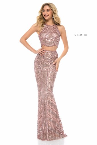 Sherri Hill Style #52063