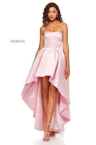 Sherri Hill Style #52114