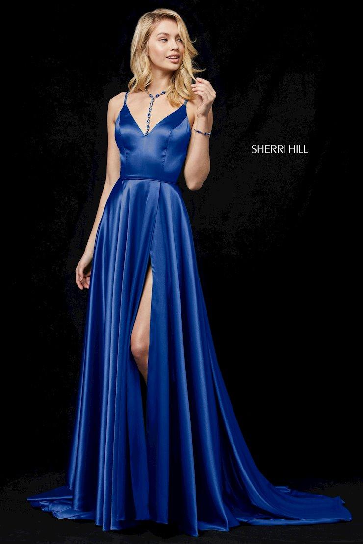 Sherri Hill Style #52119 Image
