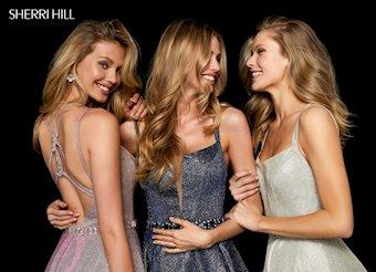 Sherri Hill Style #52124
