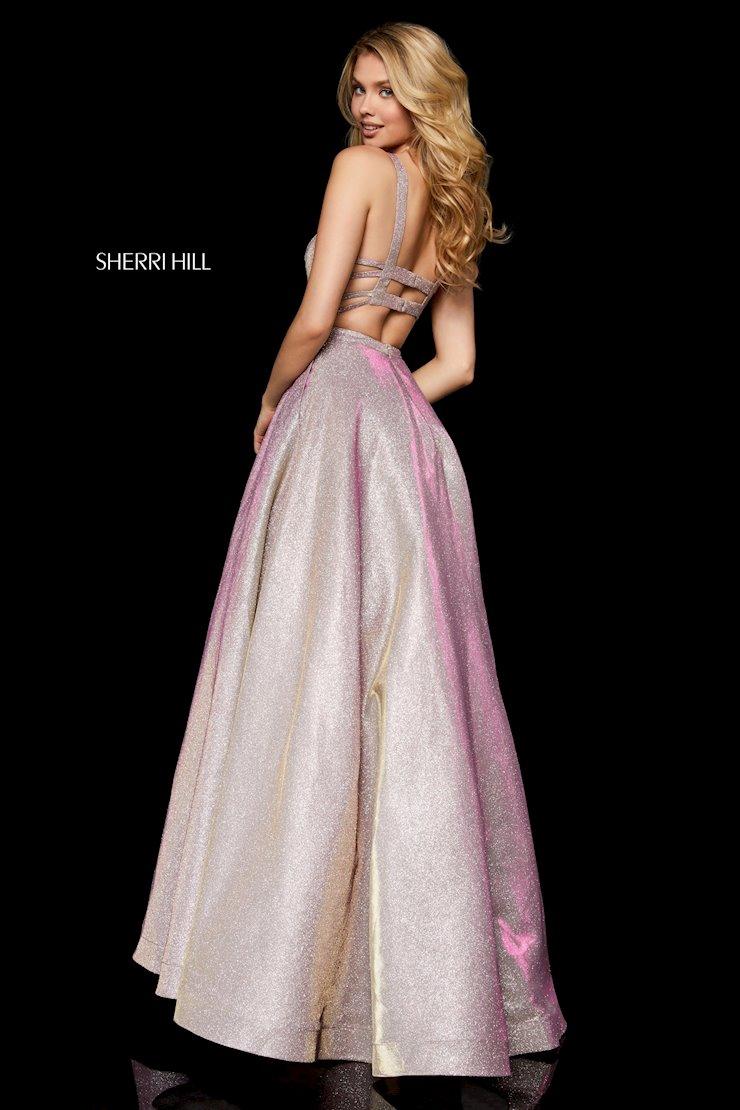 Sherri Hill Style #52138 Image