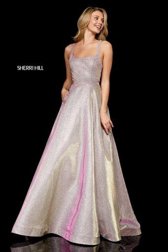 Sherri Hill Style #52138