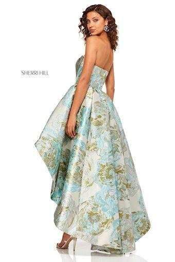 Sherri Hill Style #52143