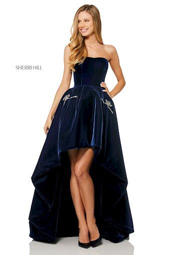 Sherri Hill Style #52144