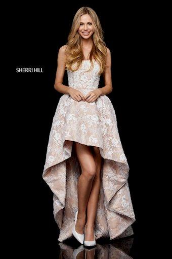 Sherri Hill Style #52158