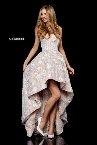 Sherri Hill #52158