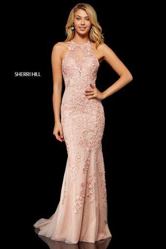 Sherri Hill #52160