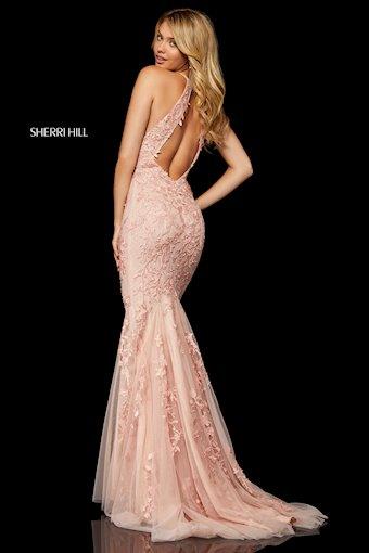 Sherri Hill Style #52160
