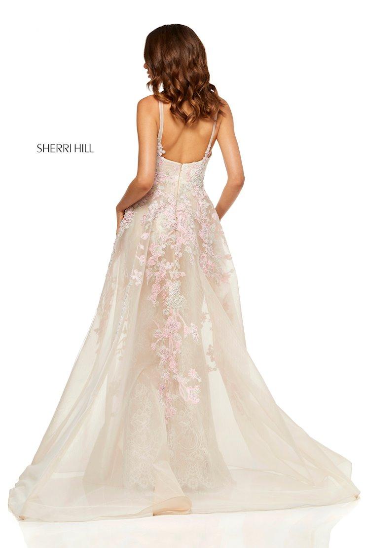 Sherri Hill Style #52161