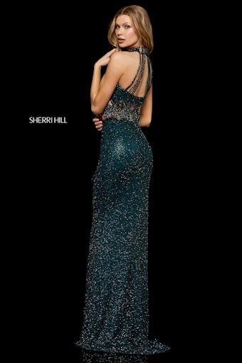 Sherri Hill Style #52226