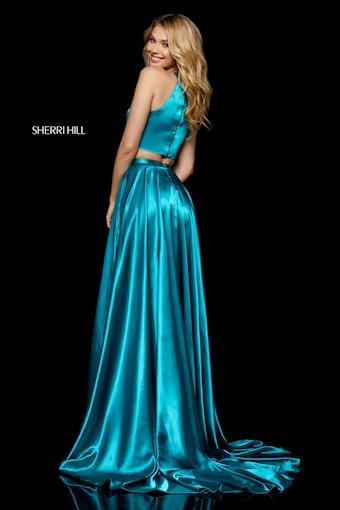 Sherri Hill 52230