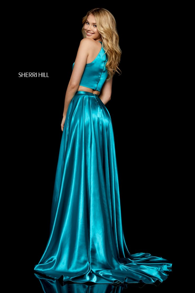Sherri Hill Style #52230